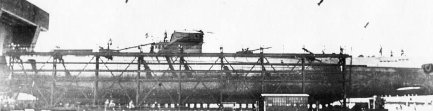 Mannschaftstreffen der ehemaligen Besatzungsmitglieder von U-509